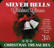 SILVER BELLS-CHRISTMAS CLASS / VARIOUS (CD) at Kmart.com