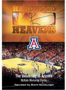 Hardwood Heavens: The University of Arizona - McKale Memorial Center (DVD) at Sears.com