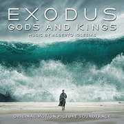 Exodus: Gods & Kings /  O.S.T. , Alberto Iglesias