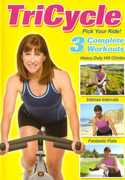 Mindy Mylrea: TriCycle (DVD) at Kmart.com