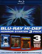 Halloween Starter Pack (Blu-Ray) at Kmart.com