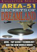 Area-51: Secrets of Dreamland (DVD) at Kmart.com