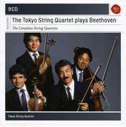 Complete String Quartets , Tokyo String Quartet