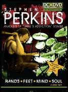 Stephen Perkins: Hands Feet Mind Soul - Analysis of Jane's Addiction Songs (DVD) at Kmart.com