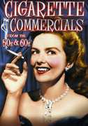 Cigarette Commercials from the 50s & 60s (DVD) at Kmart.com