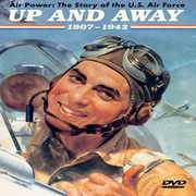 Air Power: Story of Us Air Force Up & Away 1907-42 (DVD) at Sears.com