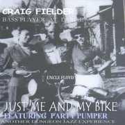 Just Me and My Bike (CD) at Kmart.com