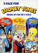 Looney Tunes 3 Pack Fun (DVD) at Kmart.com