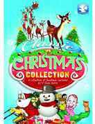 Christmas Cartoon Collection (DVD) at Kmart.com