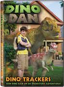 Dino Dan: Dino Trackers , Jason Spevack