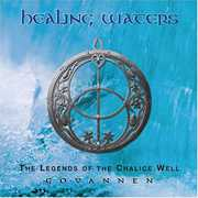 Healing Waters: Legends of the Chalice Well (CD) at Sears.com