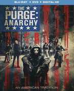Purge: Anarchy (2PC) , Carmen Ejogo