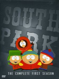 South Park: Complete First Season , Matthew Stone