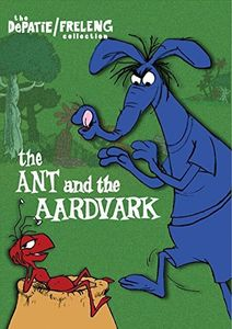 Ant & the Aardvark