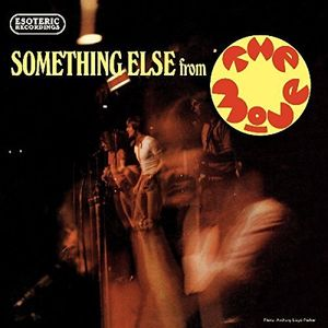 Something Else From The Move [Import] , The Move