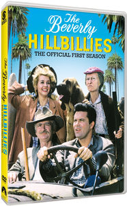 The Beverly Hillbillies: The Official First Season , Buddy Ebsen
