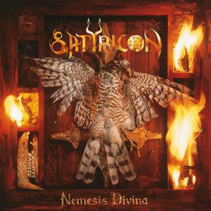Nemesis Divina (Mediabook) , Satyricon