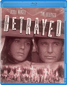 Betrayed , Debra Winger