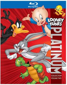 Looney Tunes Platinum Collection 2 , Mel Blanc