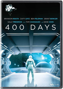400 Days , Brandon Routh