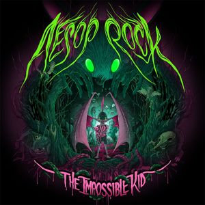 Impossible Kid , Aesop Rock