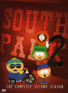 South Park: Complete Second Season , Matthew Stone