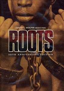Roots , Harry Rhodes
