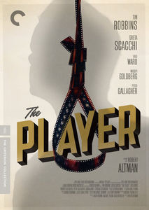 The Player (Criterion Collection) , Tim Robbins