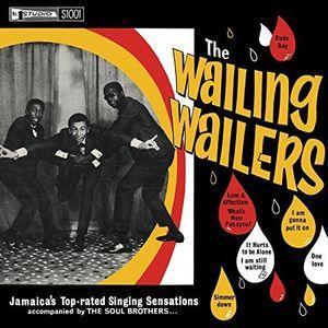 The Wailing Wailers , The Wailers