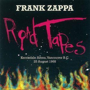 Road Tapes, Venue #1 , Frank Zappa