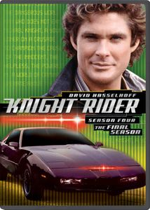 Knight Rider: Season Four , John Considine