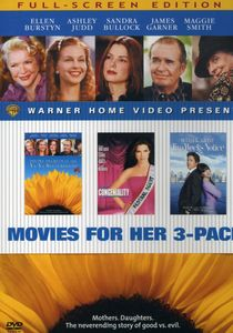 Movies for Her 3Pak