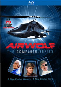 Airwolf: Complete Series