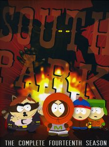 South Park: Complete Fourteenth Season , Matthew Stone