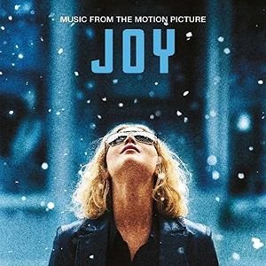 Music from the Motion Picture Joy , Various Artists