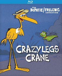 Crazylegs Crane , Frank Welker