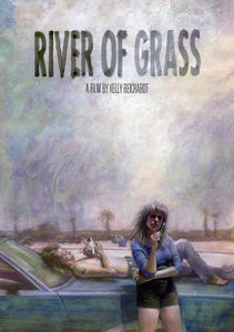 River of Grass , Larry Fessenden