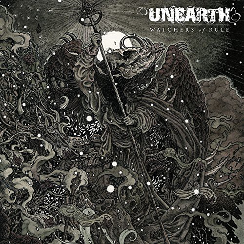 Watchers Of Rule - Unearth (2014, CD NEW) 5051099851320
