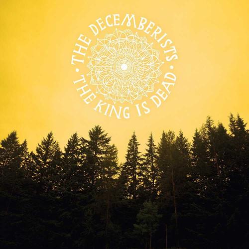 King Is Dead - Decemberists (2011, Vinyl New)