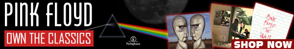 Pink Floyd Music Sale for a Limited Time