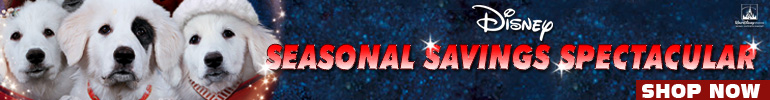 Disney DVDs and Blu-ray Sale Seasonal Savings Spectacular