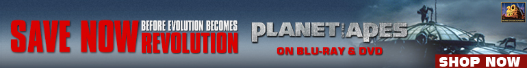 Dawn of the Planet of the Apes Movie Sale for a Limited Time