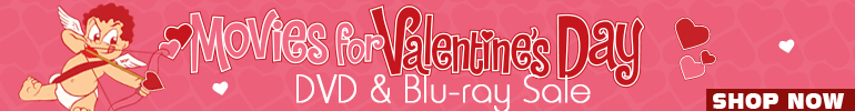 Movies For Valentine's Day