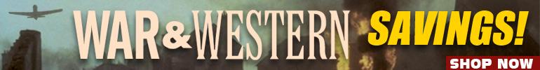 War & Wester Event 15