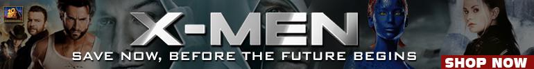X-Men The Rogue