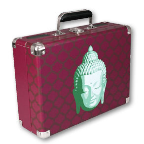 buddha - vinyl styl turntable