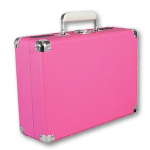 pink - vinyl styl turntable
