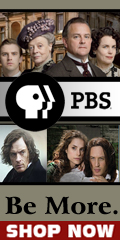 Materpiece Movies by PBS