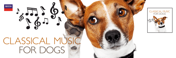 Classical Music for Dogs / Various