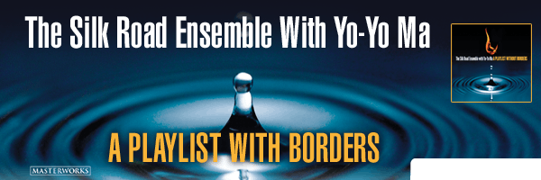 Playlist Without Borders [Deluxe], Yo-Yo Ma